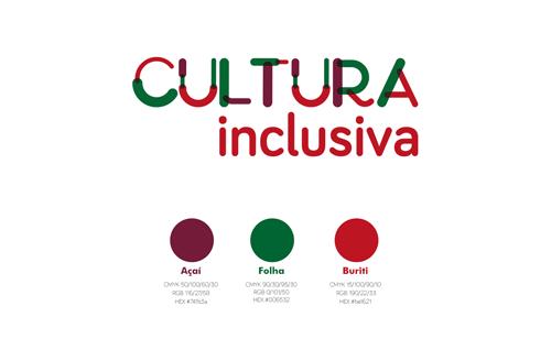 logo cultura inclusiva