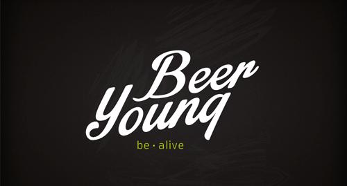 beer young capa