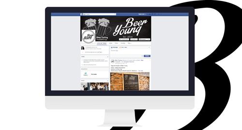 beer young facebook