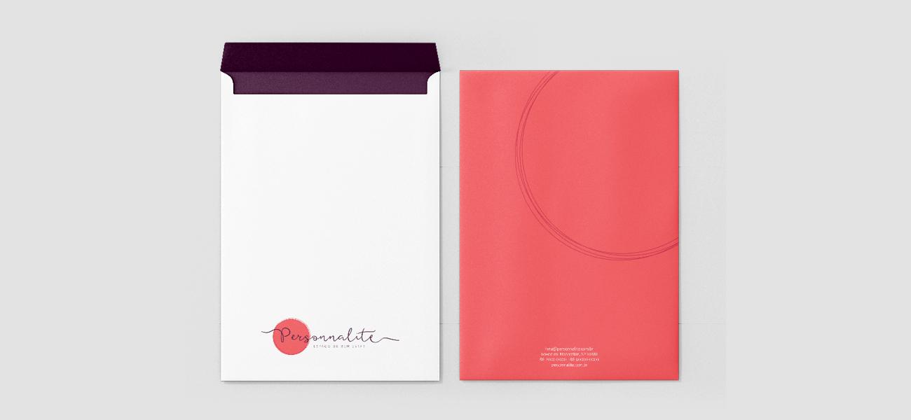 personnalite envelope saco